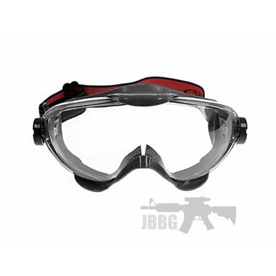 Pro Goggles