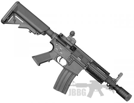 M4 Micro C GEN2 Airsoft Gun