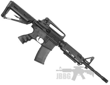 SR4-ST Beta Airsoft Gun