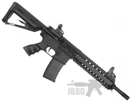SR4-ST Delta M Airsoft Gun