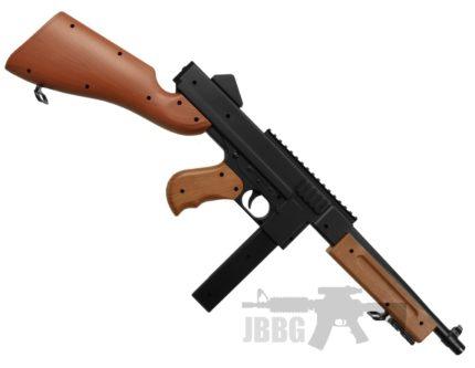 M306A1 M3 Airsoft BB Gun
