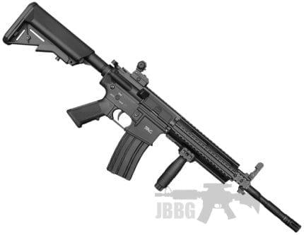SRC M4 TCC Zombie Hunter GEN2