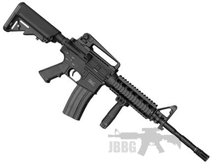 M4 RIS Zombie Hunter GEN2 Airsoft Gun