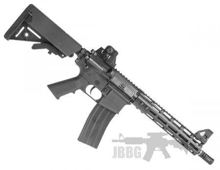 Delta Nomad Bravo Rifle