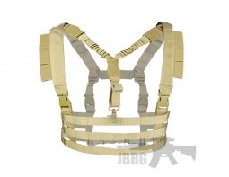VE-37-QD-MOLLE-SLING-VEST-tan-at-jbbg-1