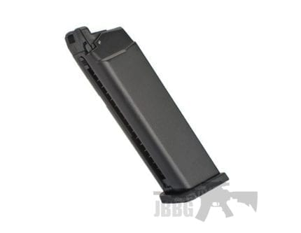 WE Hi Capa 5.1 50 Rounds Gas Airsoft Magazine