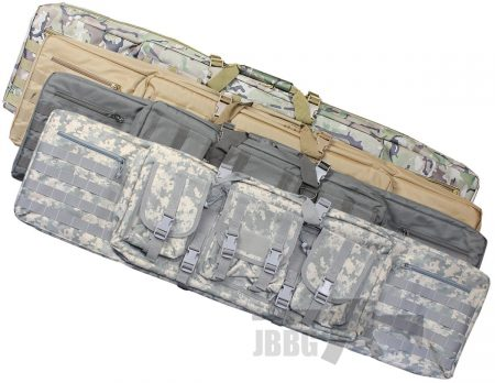 GB16 Dual Cabbeen Functional Bag