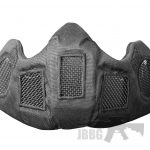 MA-83 Airsoft Lower Face Mask