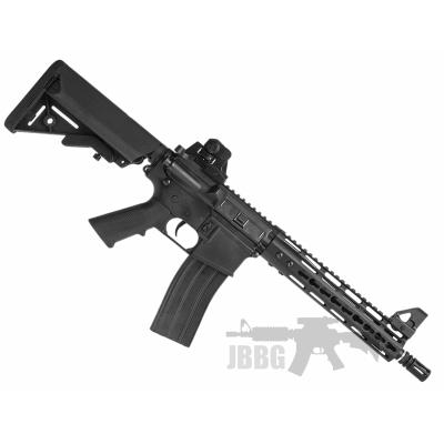 Delta Recon Bravo Rifle