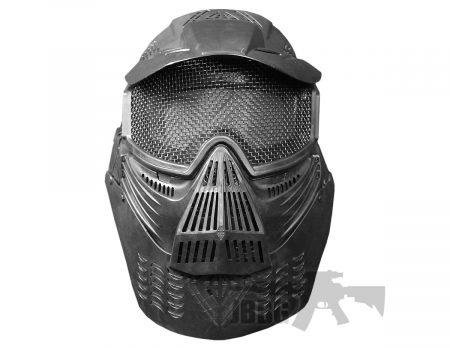 MA-08 Mesh Airsoft Mask