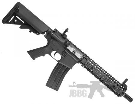 Delta Enforcer Bravo Rifle