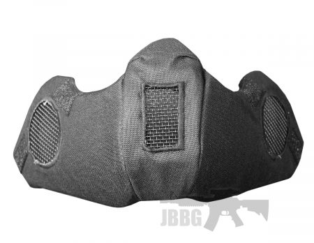 MA-82 Airsoft Lower Face Mask