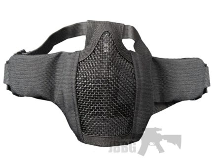 MA-42 Airsoft Lower Face Mask