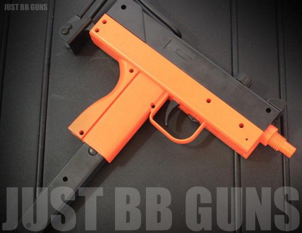 M42F UZI AIRSOFT BB GUN