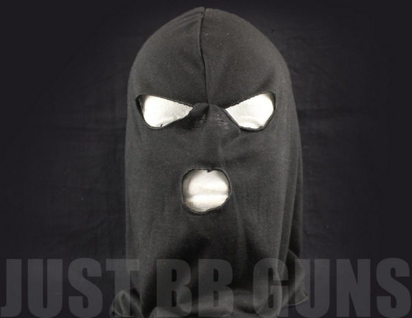 HIGH SPEED 3 HOLE BALACLAVA