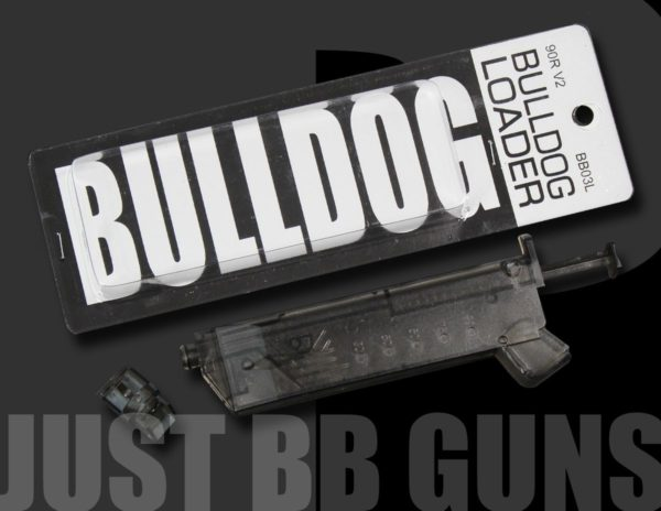 BULLDOG BB LOADER 90R SRV2