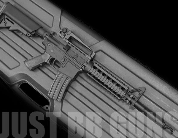 M4 RIS ZOMBIE HUNTER SPORTLINE