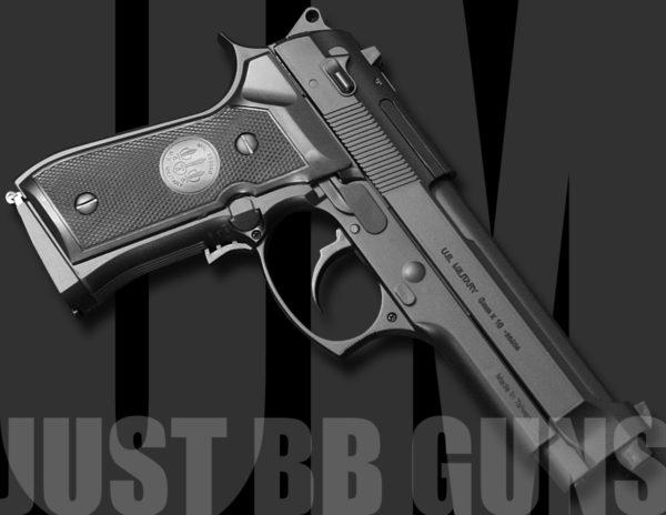 M92F ELECTRIC BB PISTOL