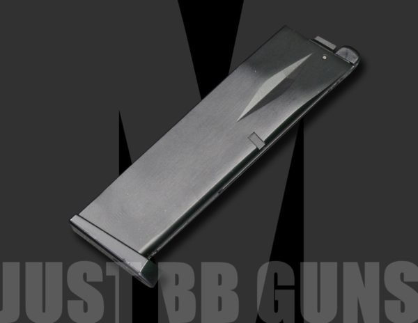 WE M 92 CO2 AIRSOFT MAGAZINE