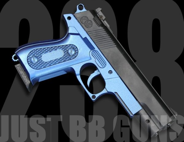 238 SMALL SPRING BB PISTOL