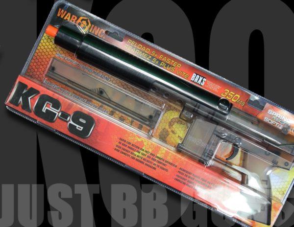 KG9 PUMP BB GUN