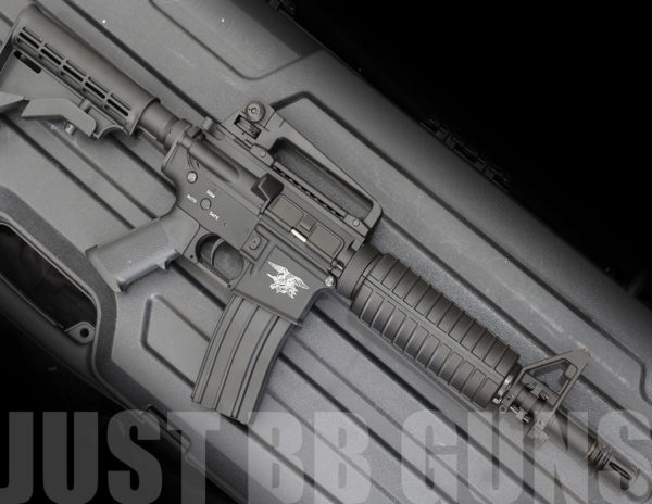 SRC SR933 METAL GEN3 AIRSOFT GUN
