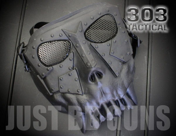 DC02 Airsoft Mask