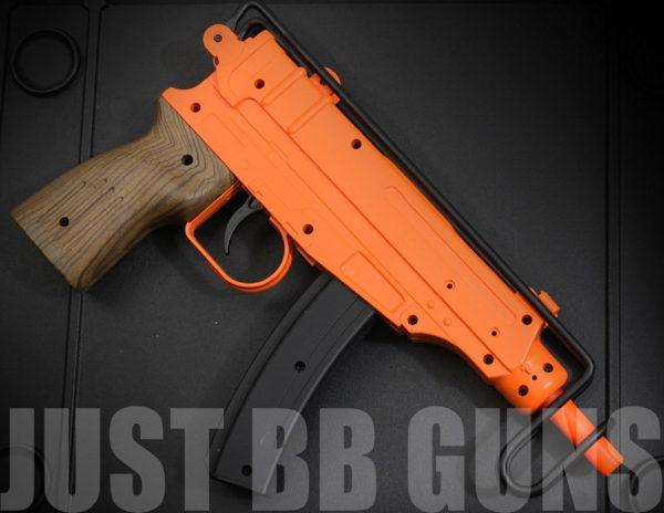 M37F SKORPION SPRING BB GUN