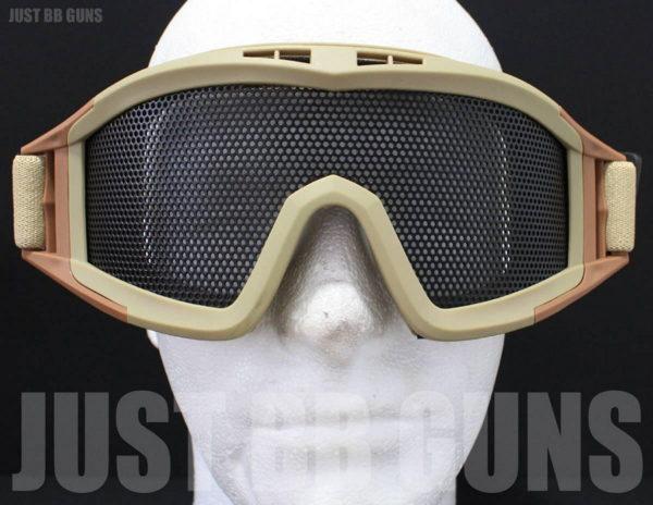 Big 303 Goggles