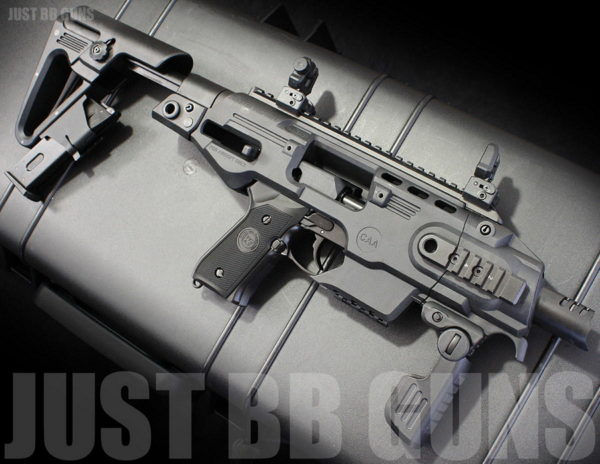 CAA M9 RONI KIT
