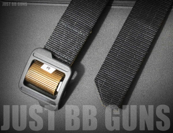 DOUBLE SIDED DUTY BELT