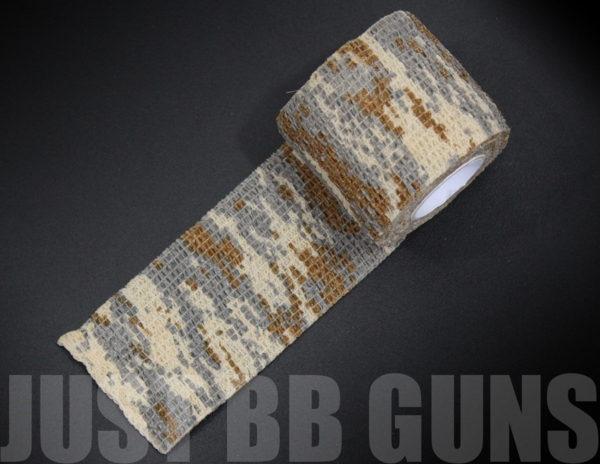 GUN CAMO TAPE 101