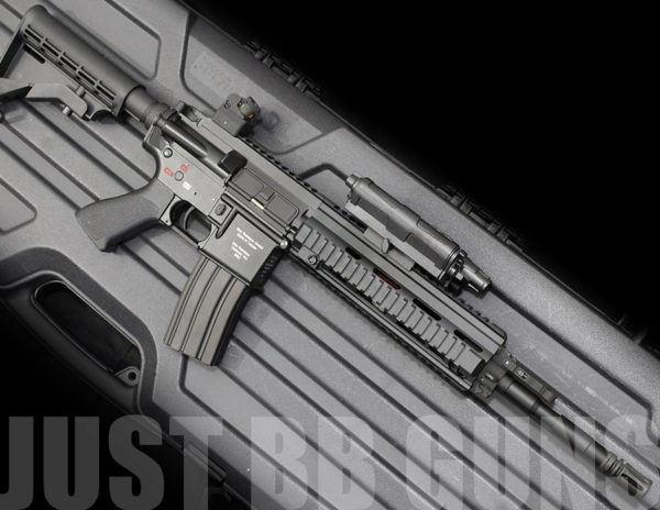 SR416 14.5 GEN3 AIRSOFT GUN