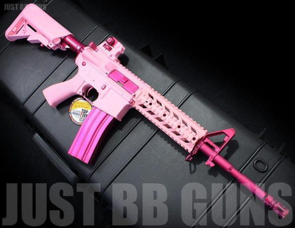 FF15L AEG CM AIRSOFT GUN
