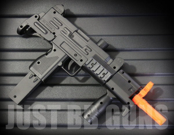 M35L SPRING BB GUN