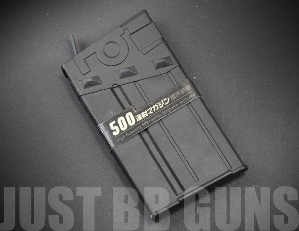 EG 500 MAG