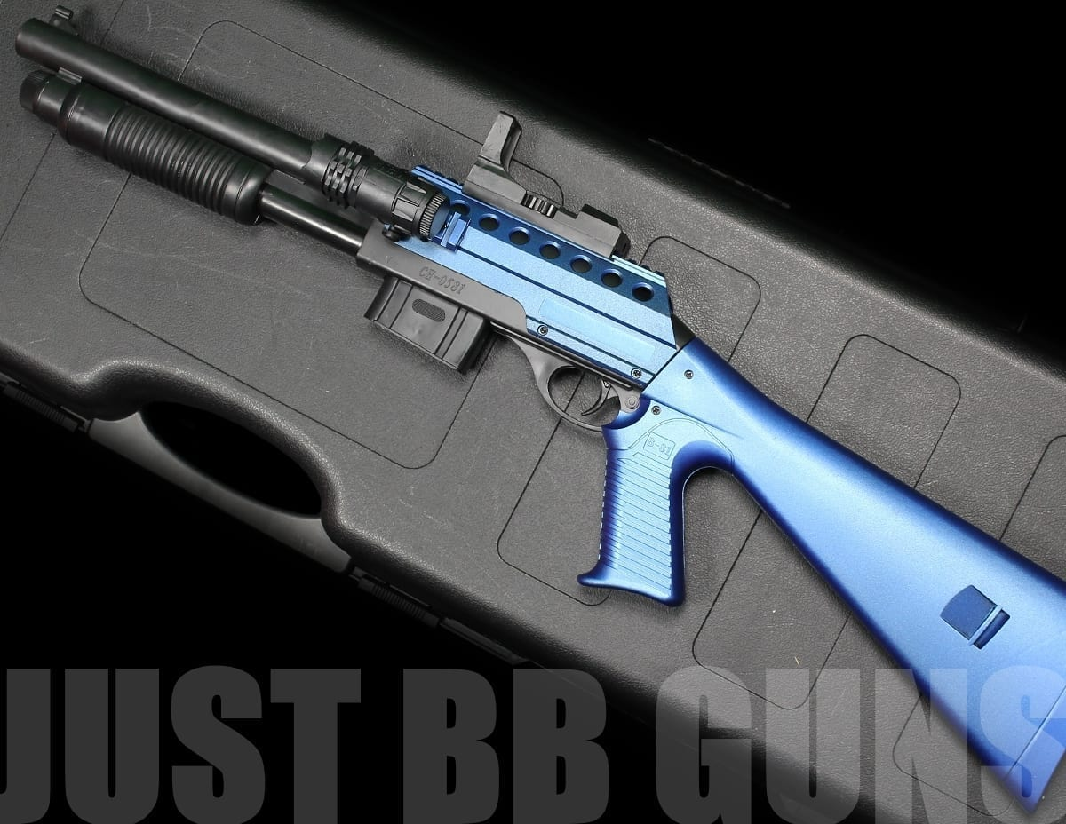 pump action bb gun - 768×594