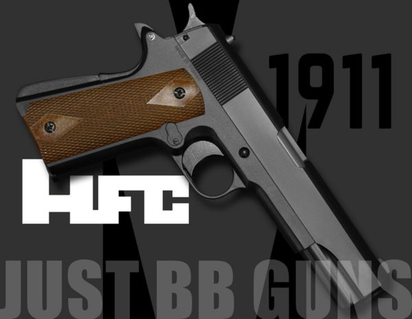 HG121 AIRSOFT PISTOL