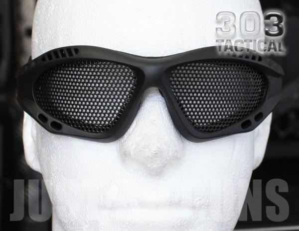 303 Mesh Goggles