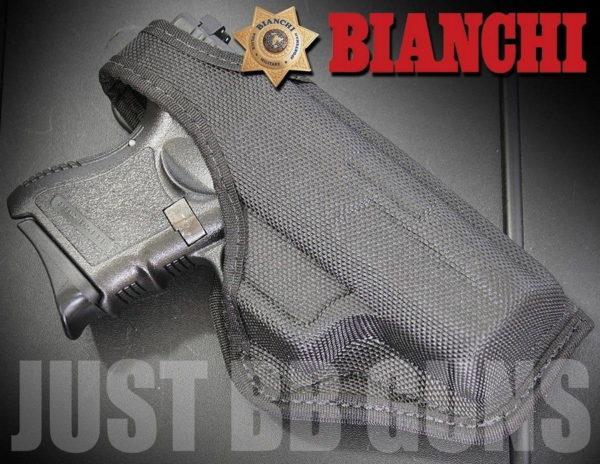 Glock 26 Holster R