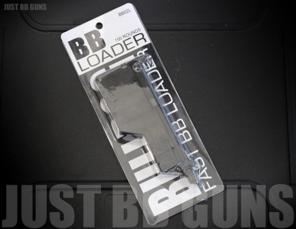 BB LOADER 150 ROUNDS