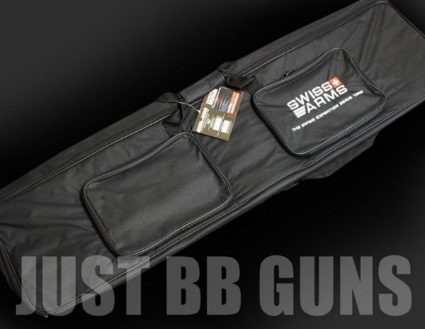 Swiss Arms Rifle Case