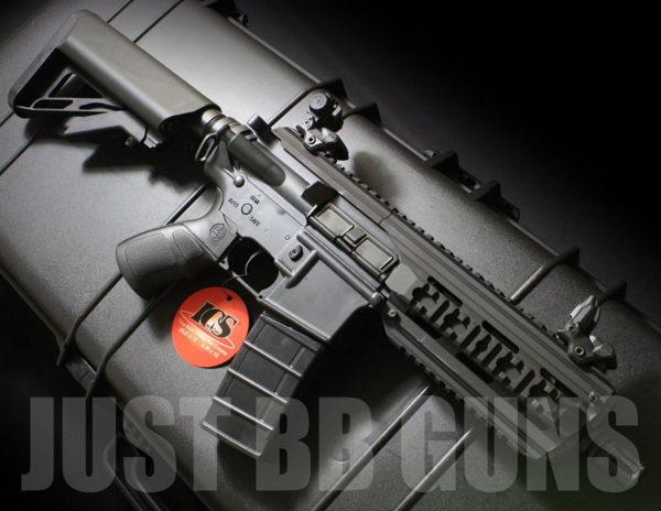 CXP16 SHORT AIRSOFT GUN