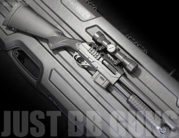 M47A1 UTG TACTICAL SHOTGUN