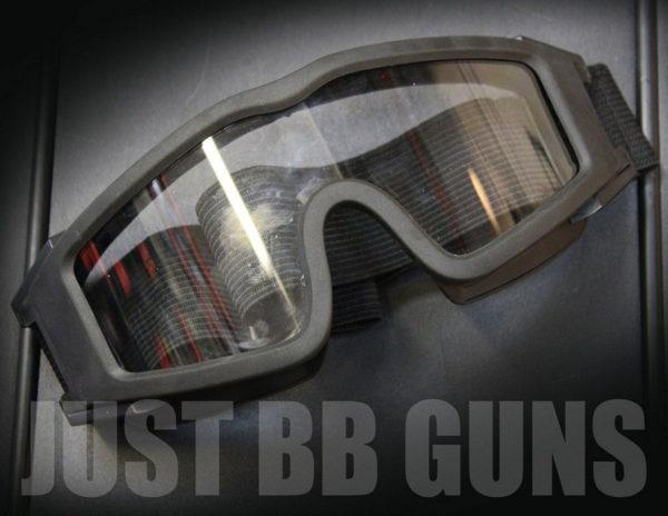 B85 Goggles