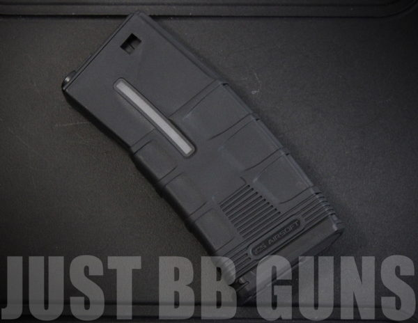 ICS M4 TMAG LOW CAP