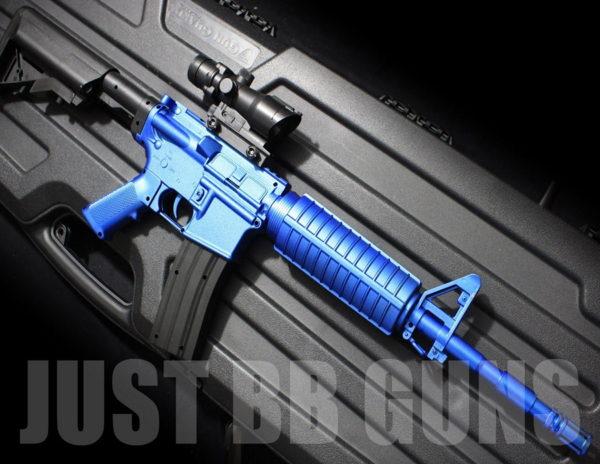 8908A AIRSOFT BB GUN