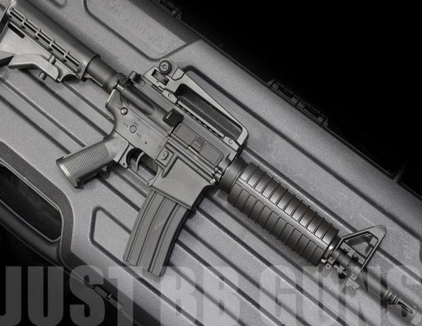 SRC SR933 AEG AIRSOFT GUN