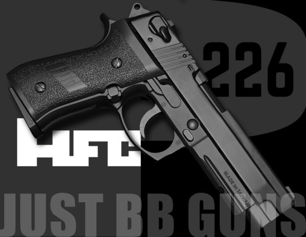 HG170 AIRSOFT PISTOL