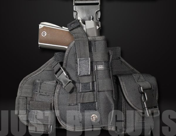 GB-08 Airsoft Pistol Holster